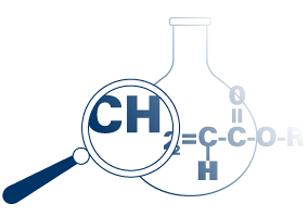 metaacrilat-monomer